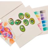 Ooly Chroma Blends Watercolor Pad