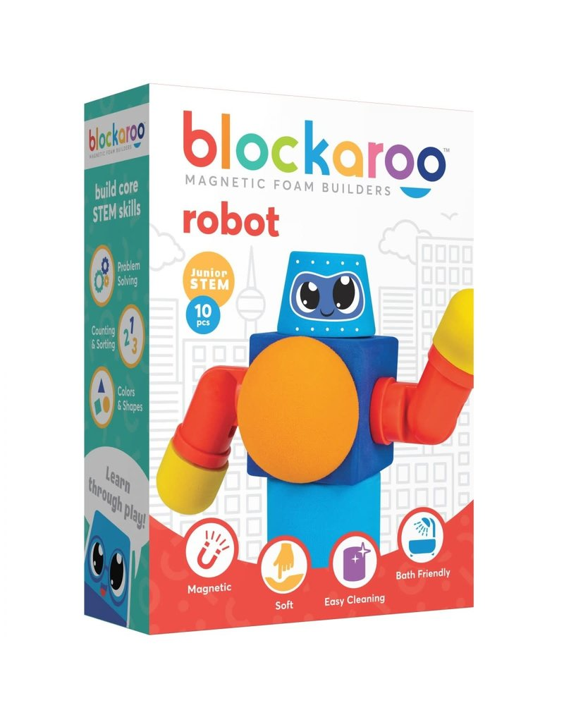 blockaroo blockaroo Robot
