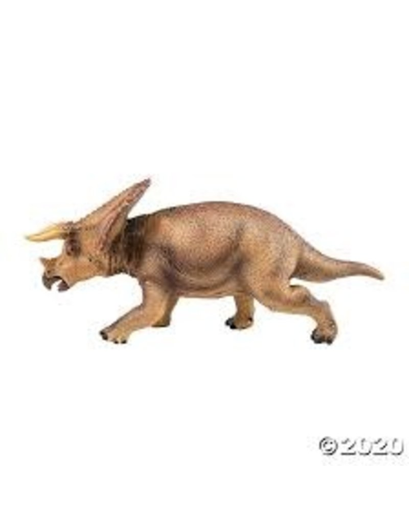 Dr Cool Dinosaur Wow Triceratops