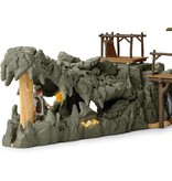 Schleich Croco Jungle Research Station