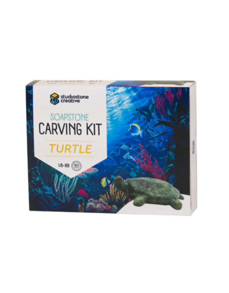 Studiostone Creative Creativestone Turtle