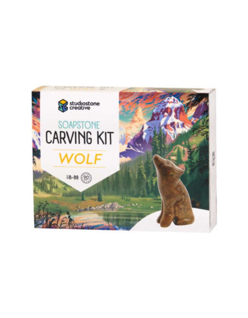 Studiostone Creative Creativestone Wolf