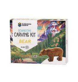 Studiostone Creative Creativestone Bear