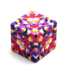 Fun In Motion Toys Shashibo Confetti