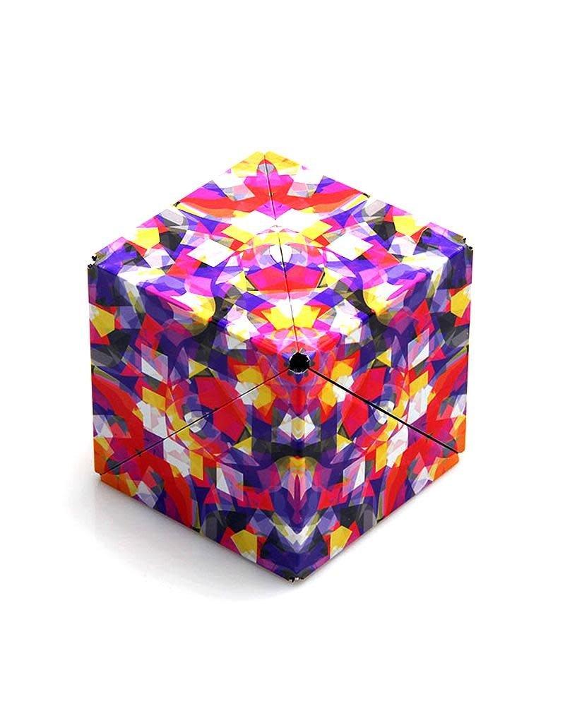 Fun In Motion Toys Shashibo Confetti
