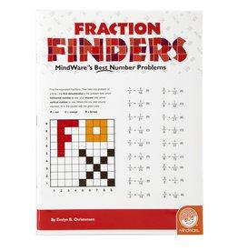 Mindware Fraction Finders
