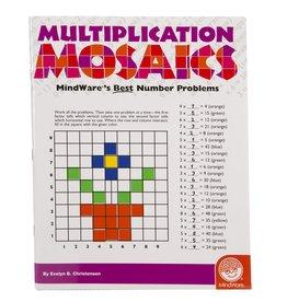 Mindware Multiplication Mosaics