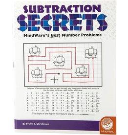 Mindware Subtraction Secrets