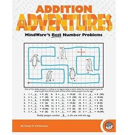 Mindware Addition Adventures