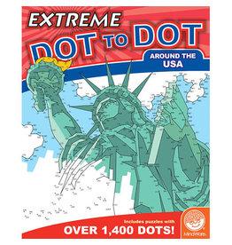 Mindware Extreme Dot to Dot USA