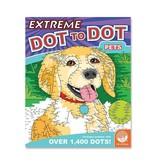 Mindware Extreme Dot to Dot - Pets