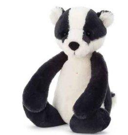 Jellycat Bashful Badger Medium