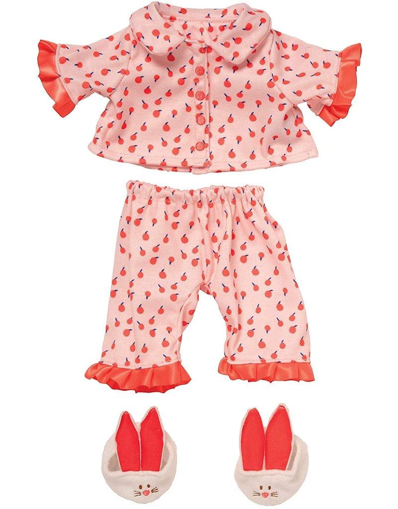 Manhattan Toys Baby Stella Cherry Dream Outfit