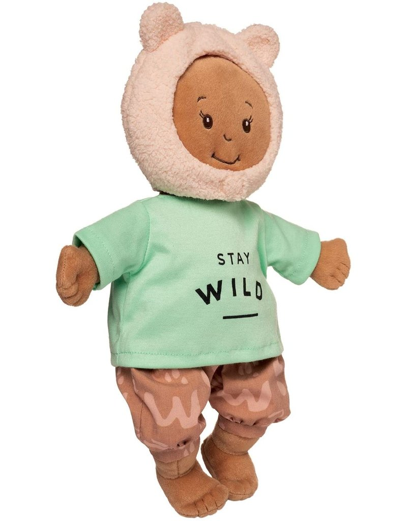 Manhattan Toys Baby Stella Stay Wild Outfit