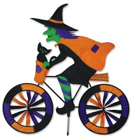 Premier Kites Witch Bicycle Spinner