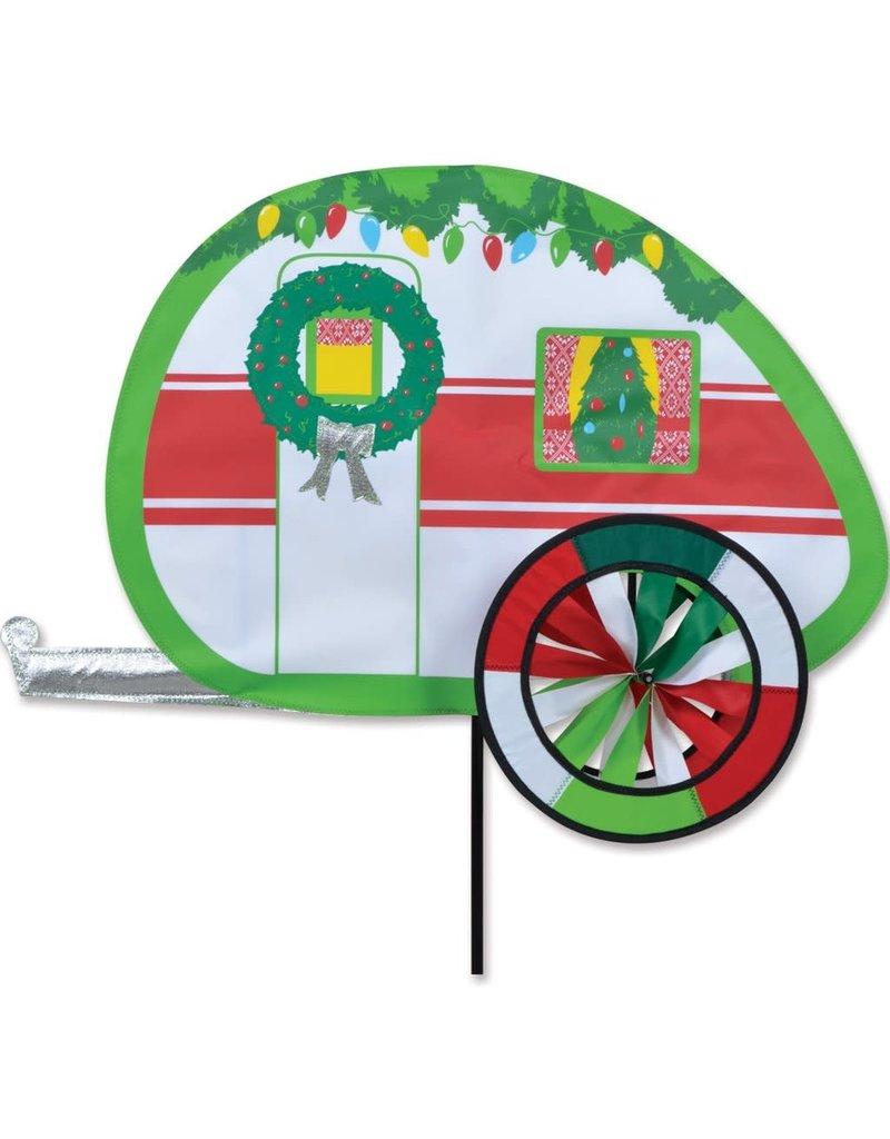 Premier Kites Christmas Camper Spinner
