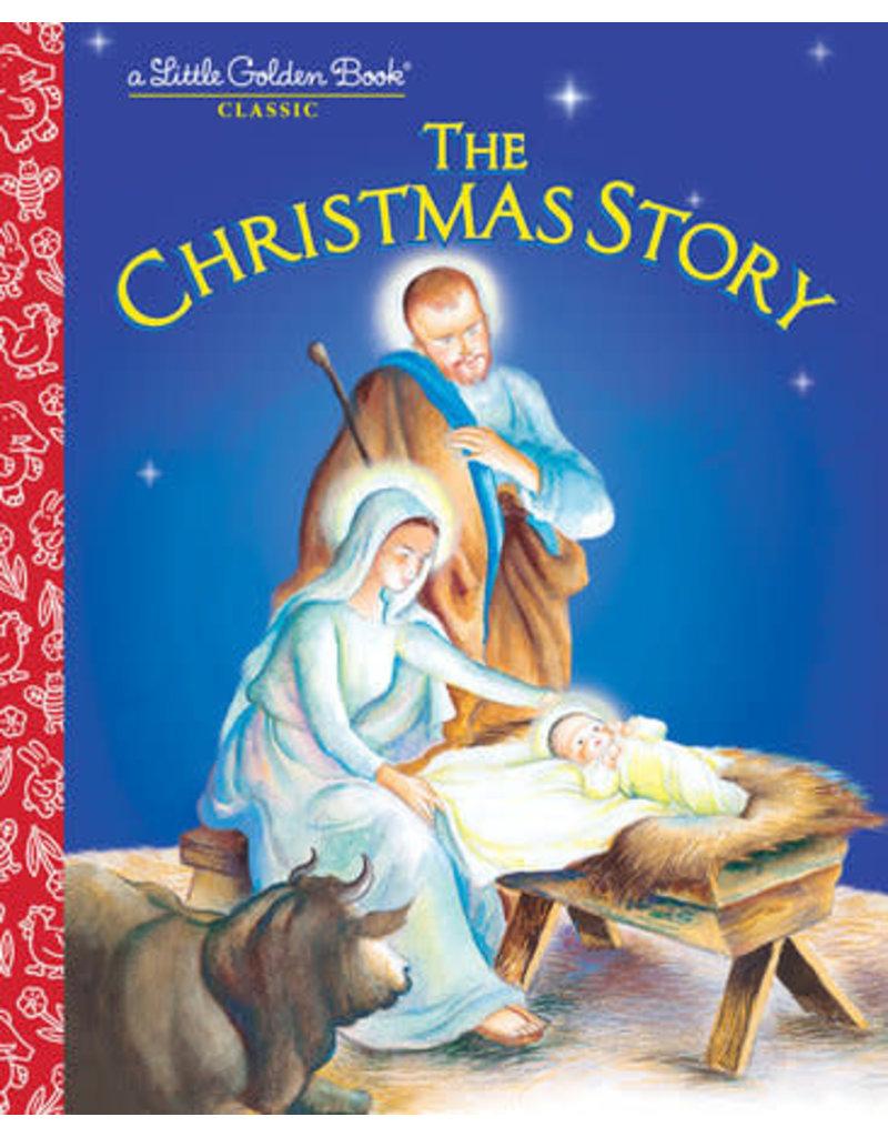 Random House The Christmas Story