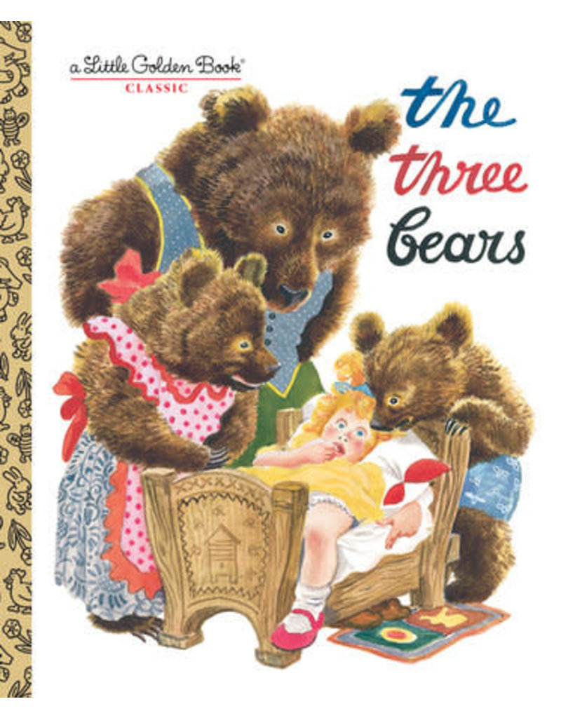 Random House The Three Bears