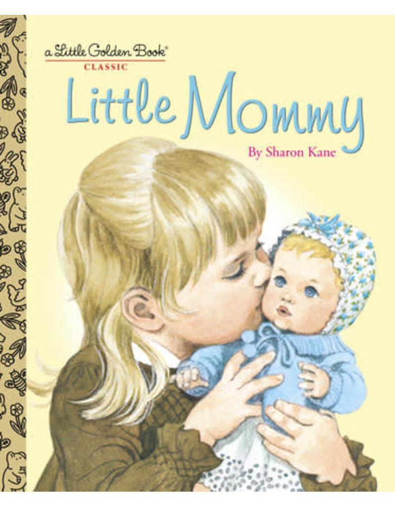 Random House Little Mommy