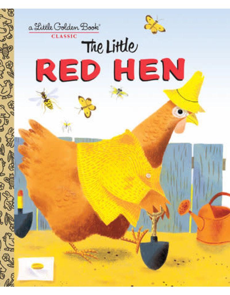 Random House The Little Red Hen