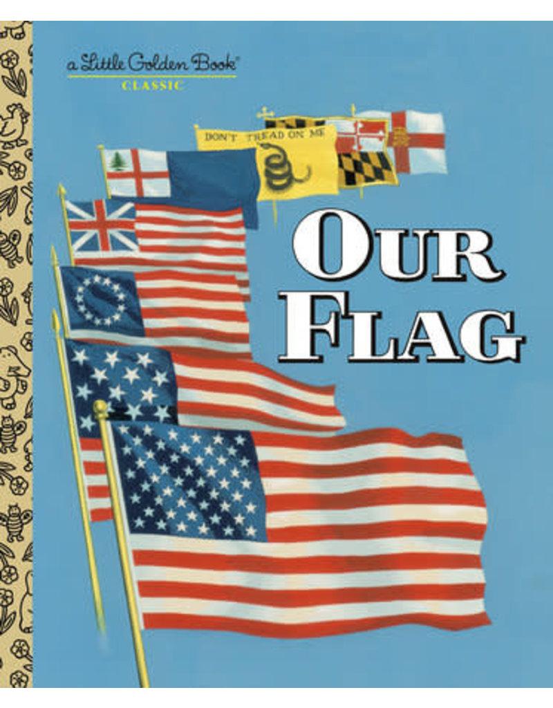 Random House Our Flag