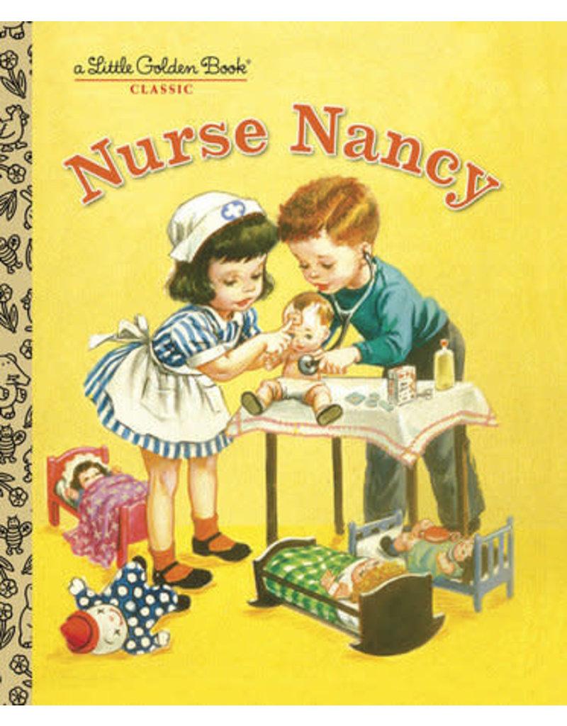 Random House Nurse Nancy