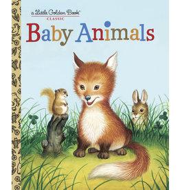 Random House LGB Baby Animals
