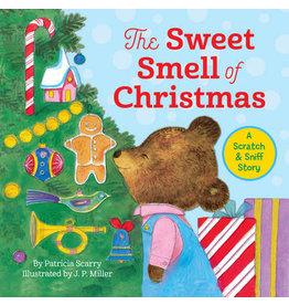 Random House The Sweet Smell of Christmas