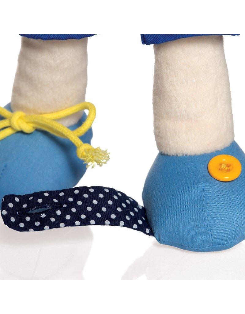 Manhattan Toys Dress Up Friends Henri