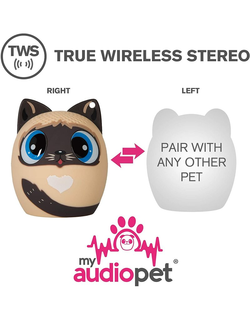My Audio Life My Audio Pet Cat