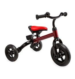 HearthSong 2-in-1 Folding Tricycle/Balance Bike
