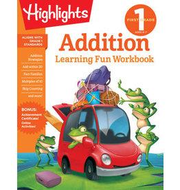 Highlights Highlights 1st Grade Addition