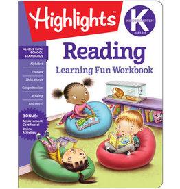 Highlights Highlights K Reading