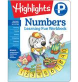 Highlights Highlights Preschool Numbers