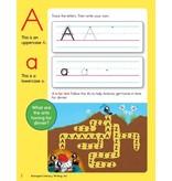 Highlights Highlights Preschool Letters