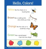 Highlights Preschool Colors, Shapes Patterns