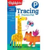 Highlights Highlights Preschool Tracing