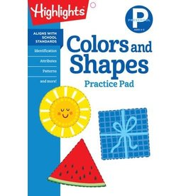 Highlights Highlights P Colors and Shapes