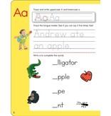 Highlights 1st Grade Big Fun Workbook