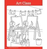 Highlights Preschool Big Fun Workbook
