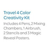 Imagination Internationals Chameleon Kidz Travel Kit
