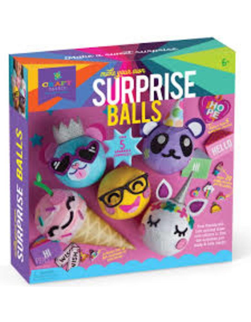 Ann Williams Group Craft-tastic Mini Surprise Balls