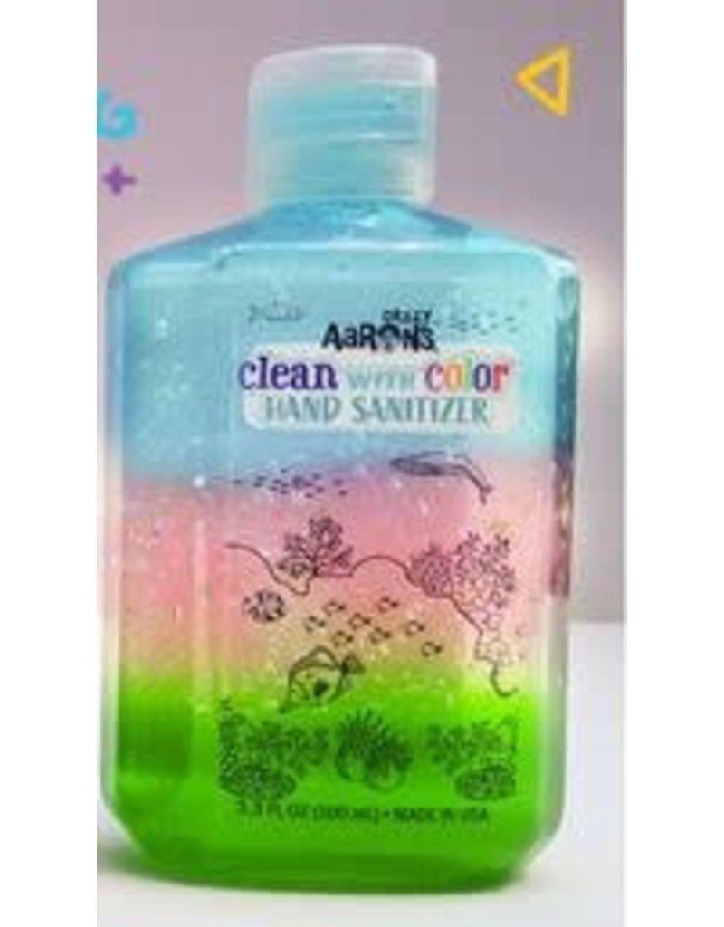 Crazy Aaron Under the Sea Hand Sanitizer