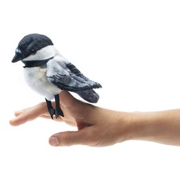 Folkmanis Mini Chickadee Puppet