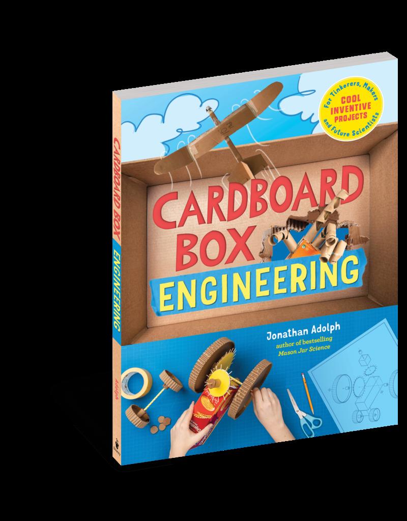 Workman Pub Cardboard Box Engineering