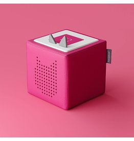 Tonies USA Toniebox - Pink