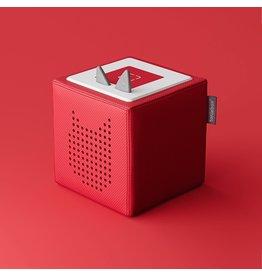 Tonies USA Toniebox- Red