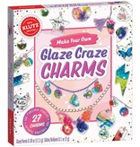 Klutz Glaze Craze Charms