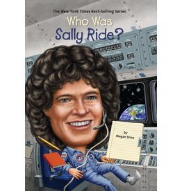 Penguin Randon House Who Was Sally Ride?