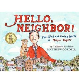 Random House Hello, Neighbor